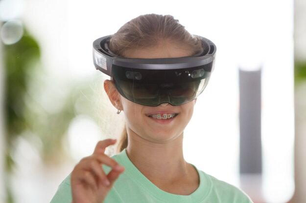 O datalanský IT workshop v rámci Detskej univerzity Komenského majú každý rok záujem desiatky detí.