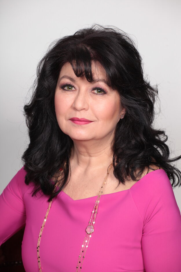 MUDr. Eva Rozprávková