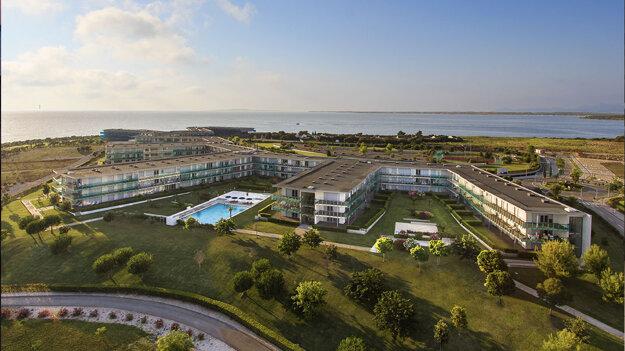 (C) Falkensteiner Premium Apartments Senia