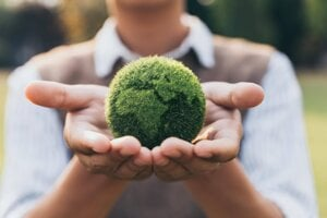 Keď ekológia spája