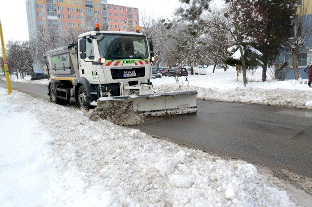 V akcii v uplynulých rokoch.Pre podnety občanov má Kosit bezplatnú zelenú linku.