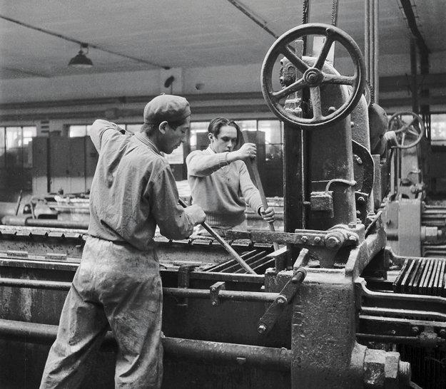 Pôvodná výroba celofánu