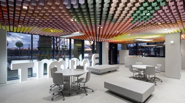 Color Studio Baumit, Bratislava