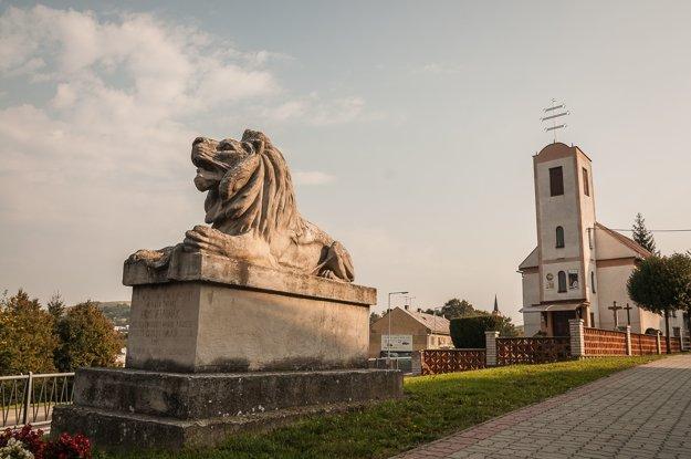 Projekt Prebudenie spiaceho leva realizuje nezisková organizácia Vidiek