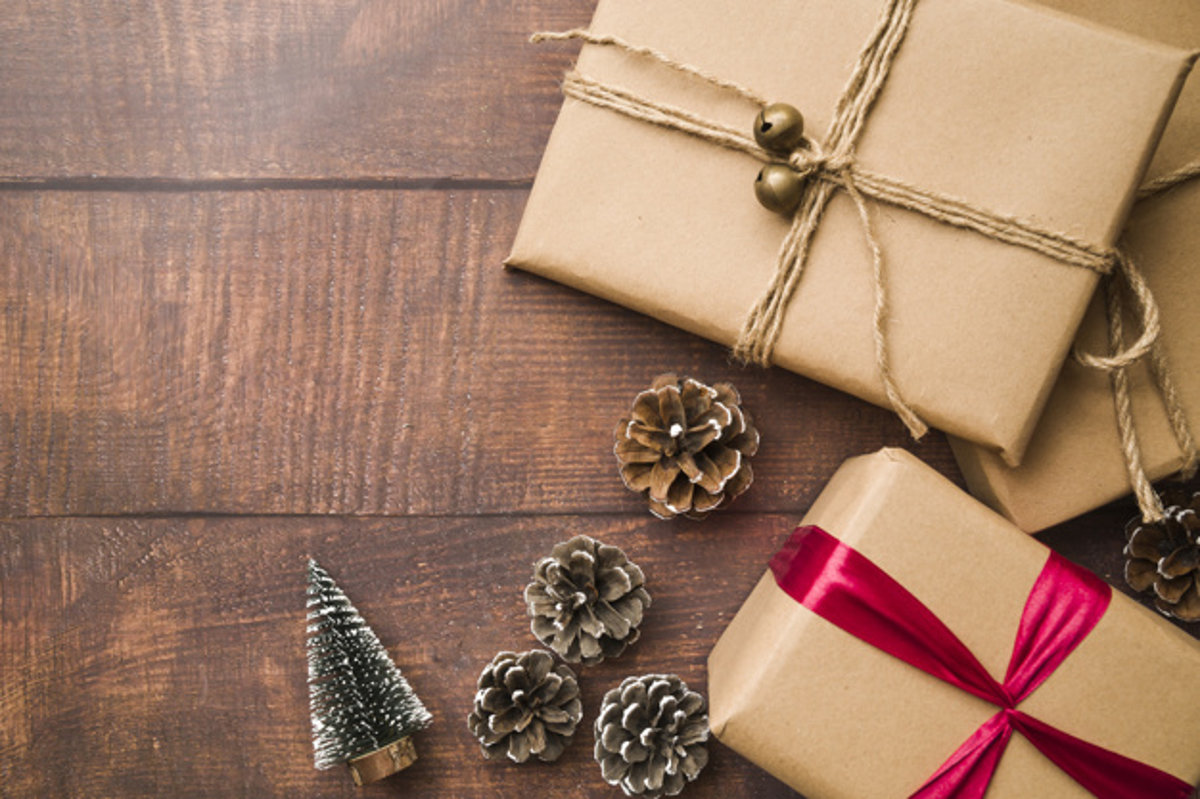 e68a632fe Problém s darčekom? 10 perfektných tipov na vianočné darčeky ...