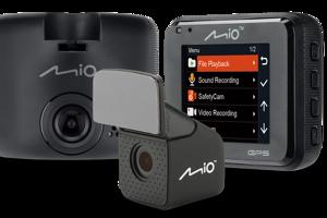 Autokamera Mio MiVue C380Dual v testu DIY youtubera!