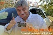 Autokamera Mio MiVue J85 WiFi - dokonalý obraz!