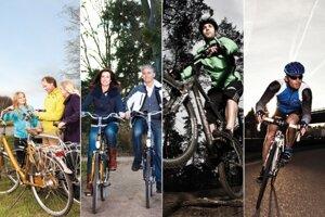 Cyklonavigácie Mio Cyclo