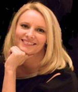 Andrea Olejárová, konateľka