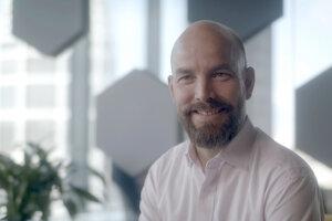 Bodo Schaefer, CEO pre regióny Slovensko, Rakúsko a Nemecko v spoločnosti Capco