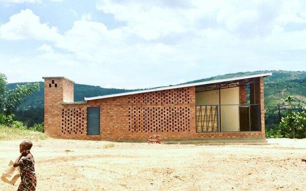 Lokalita: Kigali, Rwanda. Architekti:Rafi Segal,MIT Rwanda Workshop Team/US, Rwanda Housing Authority/Rwanda.
