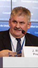 Ján Richter, minister práce, sociálnych vecí a rodiny SR