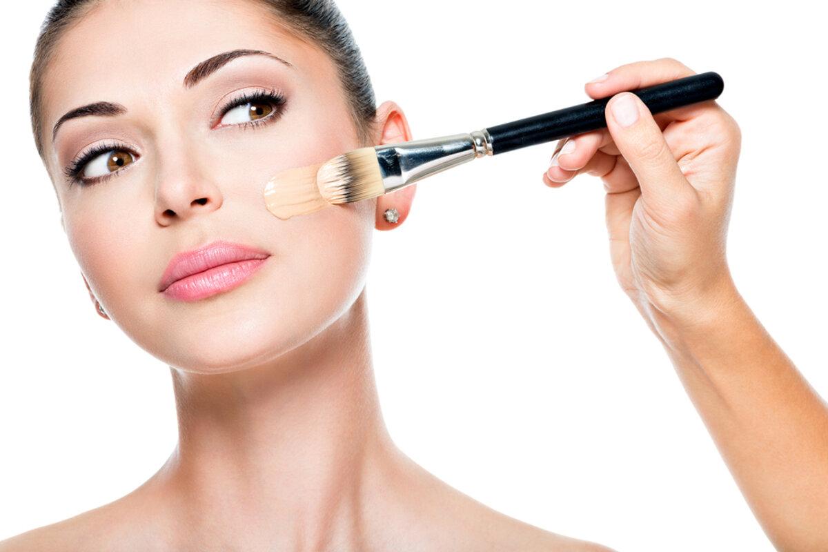 Zoznamka Makeup Tipy