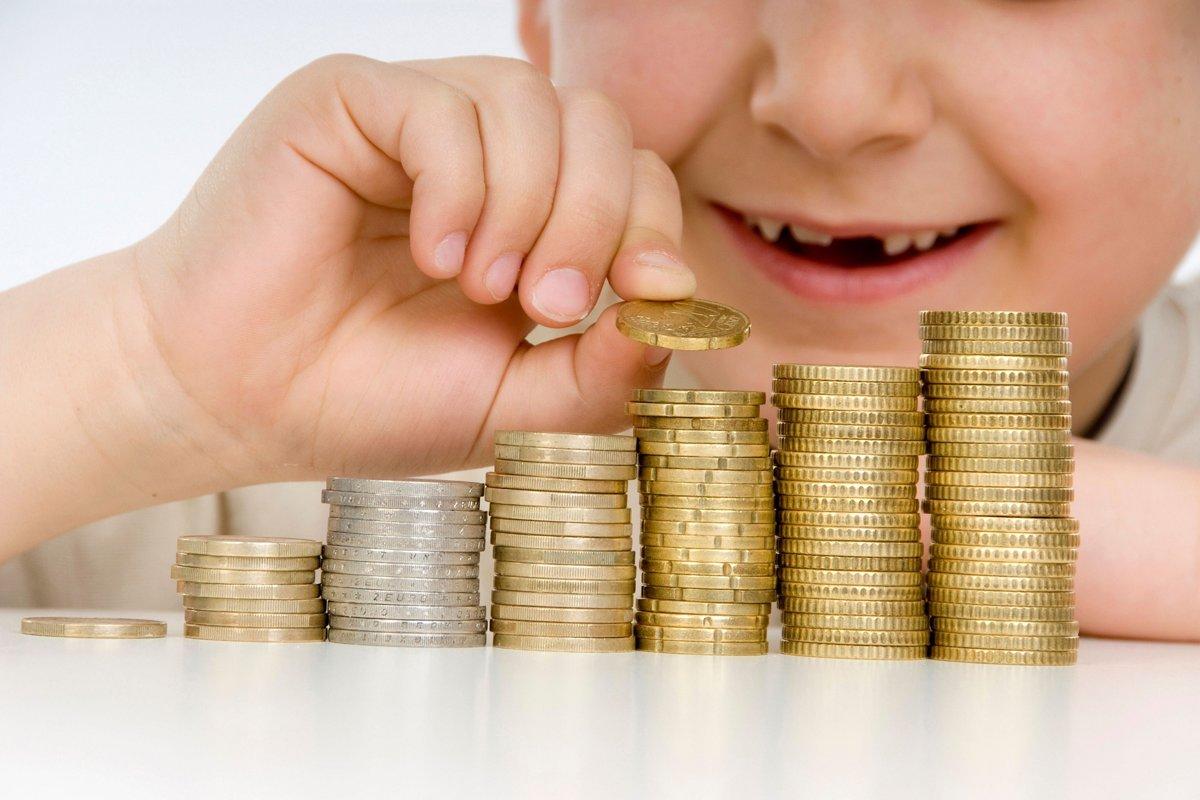901321d48817 Tatra banka opäť rozdáva vreckové 22 eur k novému Detskému účtu ...