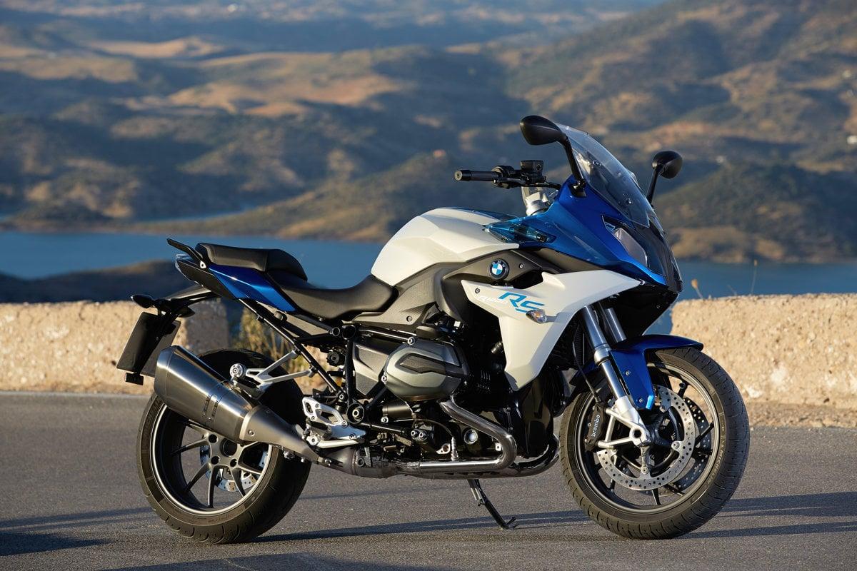 Aj v zime si motorka zaslúži mať v nádrži kvalitné palivo ... 35aa3025647