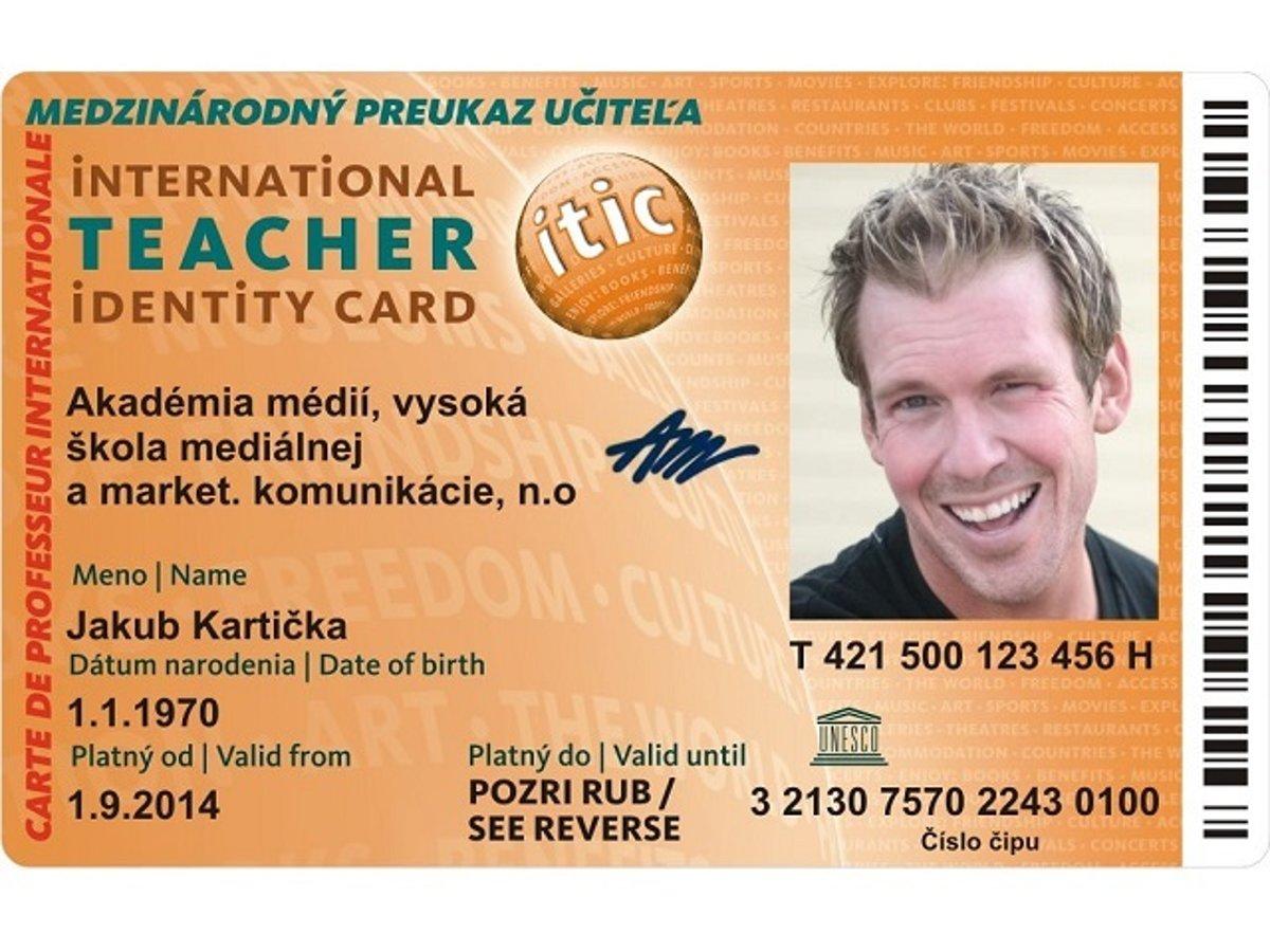 e1adfc436 Na Slovensku sa vydáva najviac učiteľských preukazov spomedzi ostatných  krajín