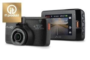 Autokamera Mio MiVue 798 wifi 2.5k jako IT produkt 2020!