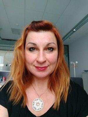 Broňa Biela, HR Business Lead