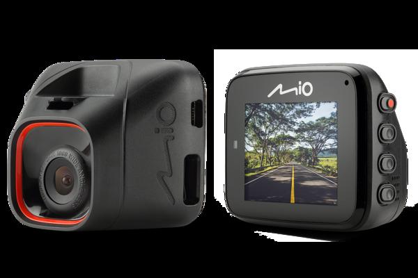 MIOkamery.SK - nová autokamera Mio MiVue C512