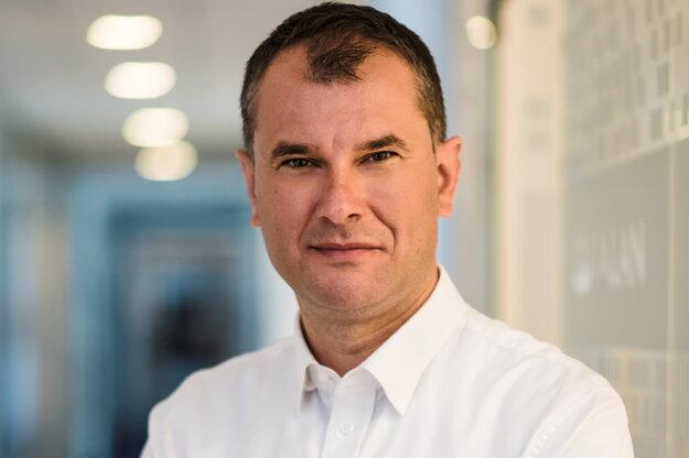 Zaujíma nás zákazníkova potreba zo širšej perspektívy, hovorí CEO DATALANu Marek Paščák.