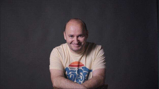 Marek Mičienka, manažér obsahu vzdelávacích videokurzov na Seduo.sk