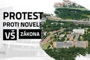 AS EUBA vyhlasuje protest proti novele zákona o VŠ