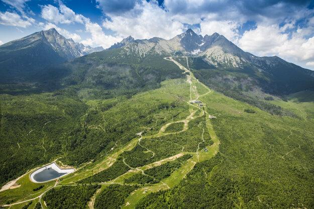 Východné Vysoké Tatry