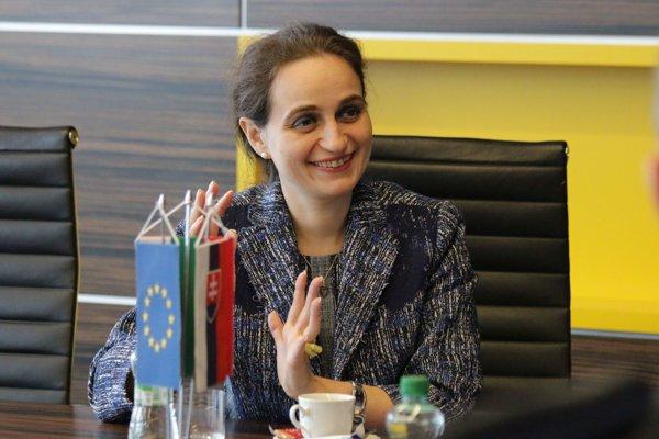 Bulharské predsedníctvo v Rade EÚ témou Diplomacie v praxi