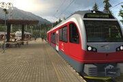 Dizajn exteriéru nových jednotiek môžu navrhnúť samotní cestujúci (vizualizácia).