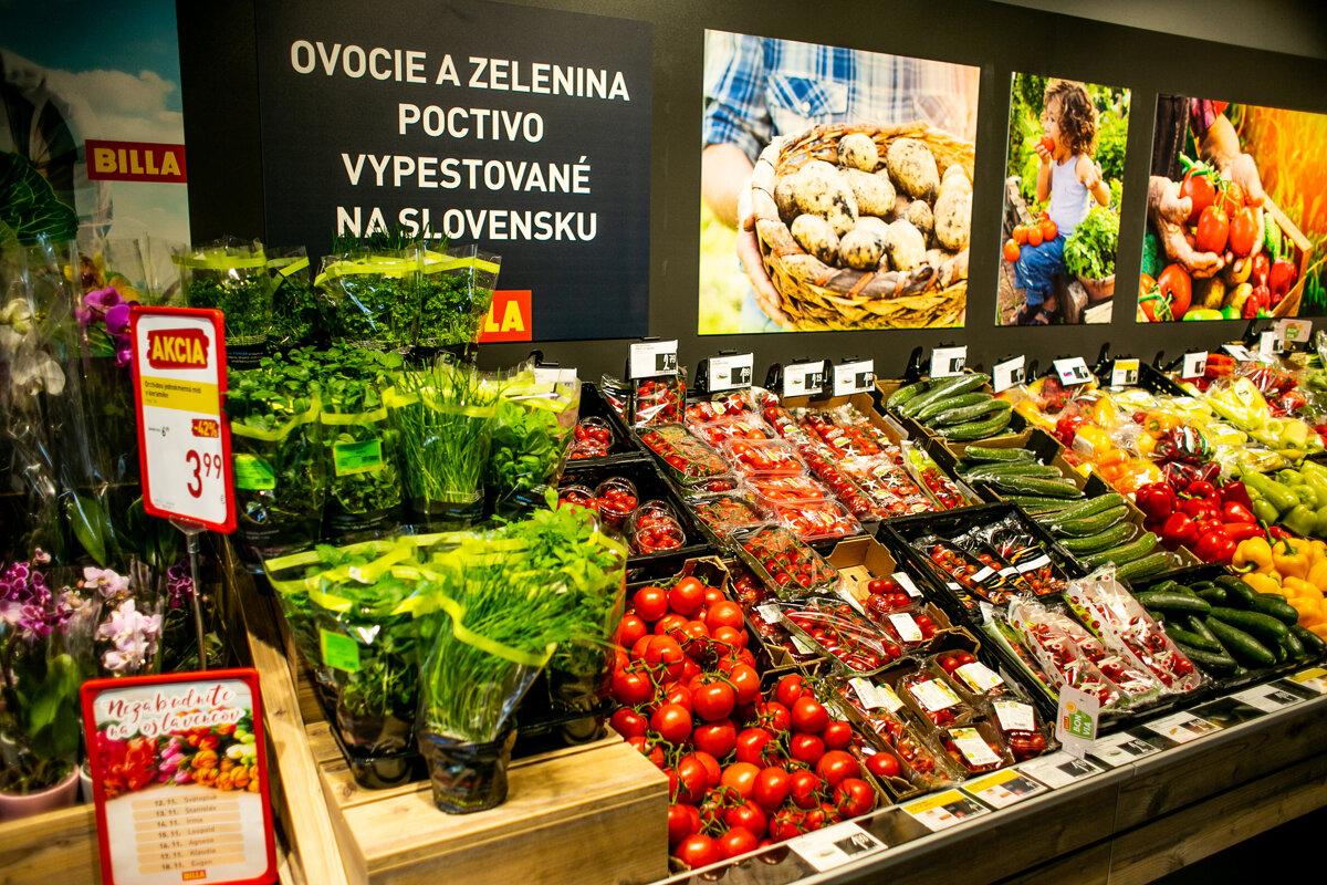 aab37a4142f46 Najobľúbenejším ovocím Slovákov sú jahody a banány - tlacovespravy ...
