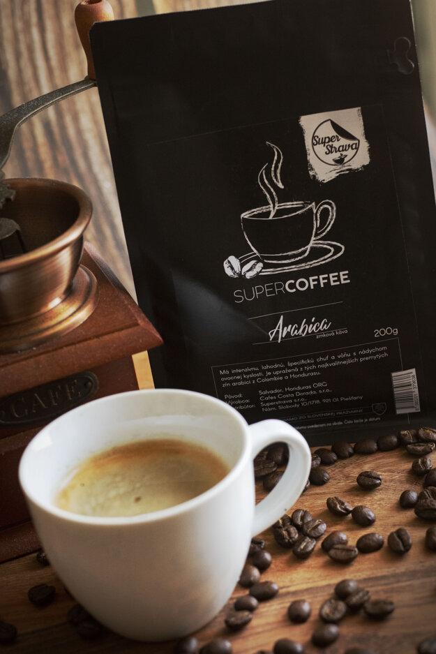SUPERCOFFEE Arabica
