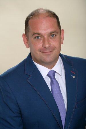 prof. Ing. Michal Hatala, PhD.