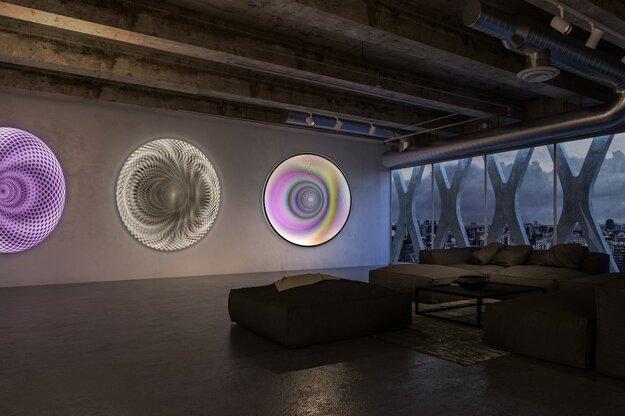 Asot Haas: Light.