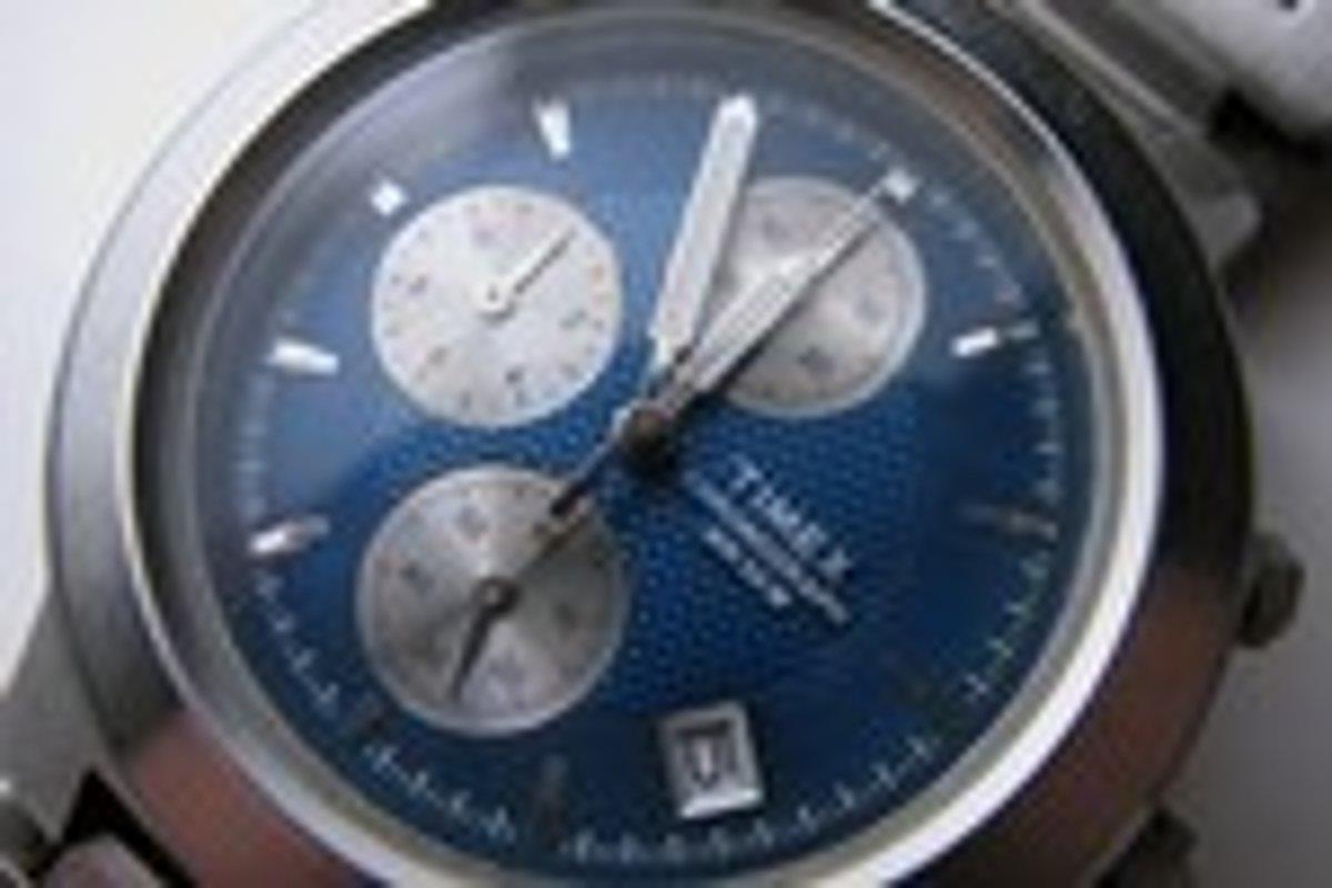 Zoznamka vreckové hodinky