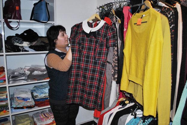 Značkové oblečenie môže byť aj pod vaším stromčekom - tlacovespravy ... 22abb9aad4b