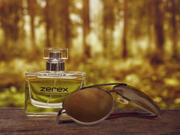 afrodiziakálne parfumy