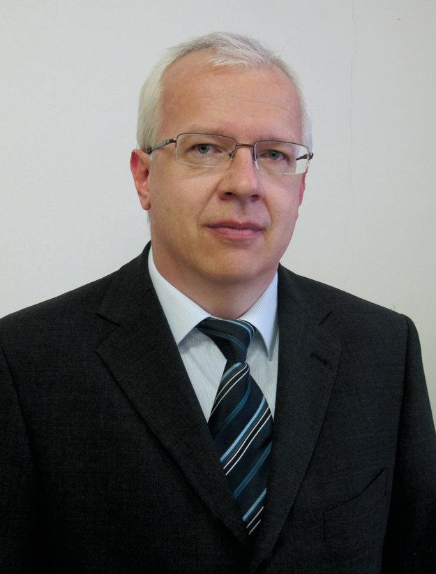 Ing. Peter Repčík