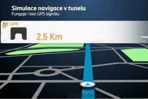 Autonavigácia Mio Pilot 15 LM - skvělé funkcie!