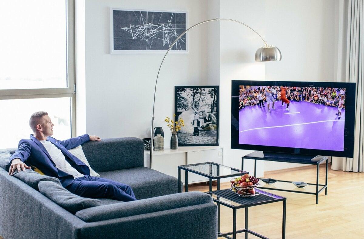 3119780b6 Test LG OLED B8: špičkový 4K televízor za cenu, akú ste nečakali ...