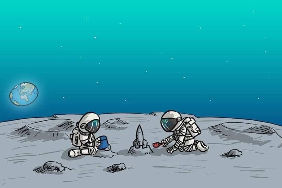 8acd5d770 Oslava 50. výročia pristátia na Mesiaci aj v Košiciach -  tlacovespravy.sme.sk