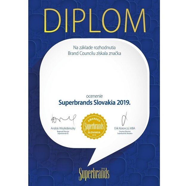 MetLife získalo ocenenie Slovak Superbrands Award už po piaty raz