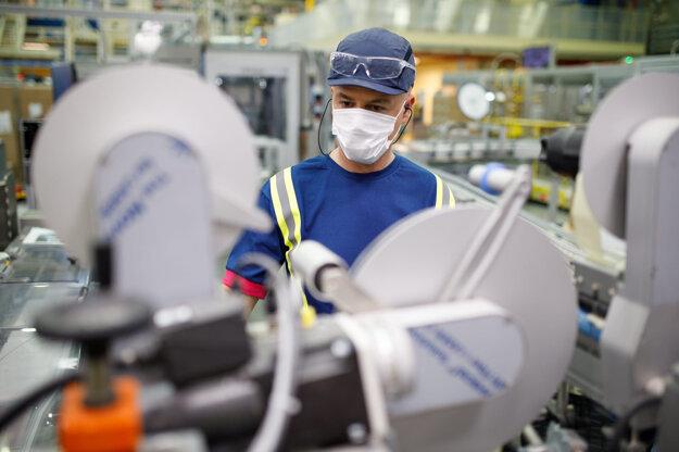 Investície na rozvoj zamestnancov aj do najmodernejších technológií sú samozrejmosťou