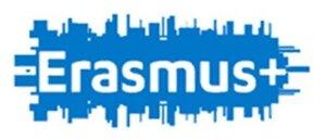 Oficiálne logo Erasmus + (Dostupné na https://erasmus.tuke.sk/)