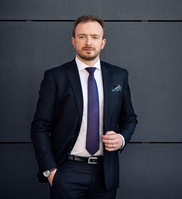 Štěpán Štarha, partner v HAVEL & PARTNERS