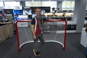 Martin Siblík vniesol do marketingových aktivít športového ducha.