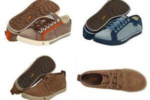 7241b7750 Medzi najlepšie kúsky jesennej športovej obuvi patria tieto topánky:18. sep  2012, o 17:13