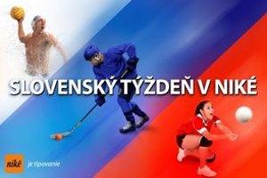 Tento týždeň tipujete najviac slovenských športov! d95463b3aab