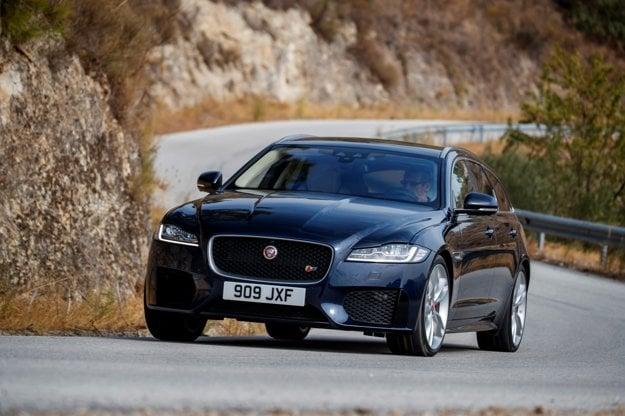 Zdroj: Jaguar