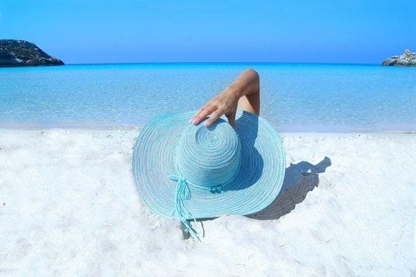 Slaná morská voda účinkuje na chronické zápalové gynekologické ochorenia, má protizápalový efekt.