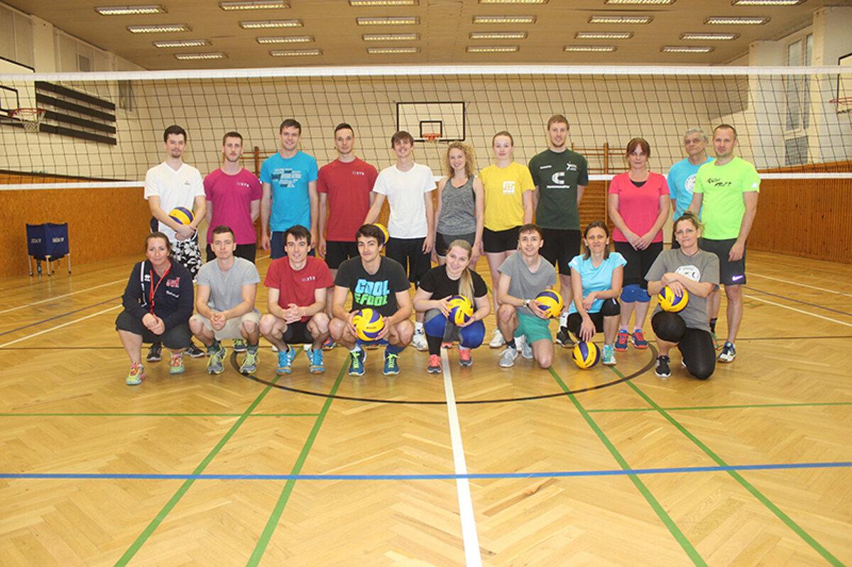 c87914d8a Športový deň Stavebnej fakulty STU v Bratislave - tlacovespravy.sme.sk